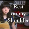 Rest on my Shoulder - Joakim Malmquist (Cover)