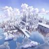 Cloud Metropolis (WIP)
