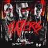 J Alvarez Ft Bad Bunny Y Almighty - Haters (TrapDembow) (Prod.By DJ Urbano)