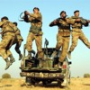 Pakistan ARMY New Song Ungli Mat Utana Warna Ungli Torh Dengy Written By Kaz Khan