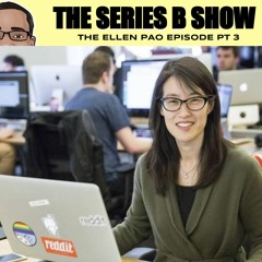 The Insider's Outsider - The Ellen Pao Episode - Part 3