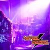 Draggin' The Line- Muskrat Lightning  practice 2 22 17