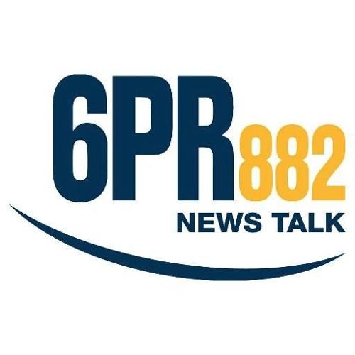 Patrick's Interview - Fairfax Radio Network