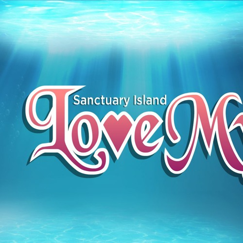 Love Mythos: Sanctuary Island OST