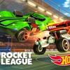 Firework (Melad Remix) - Hollywood Principle Rocket League Theme Song