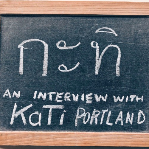 Episode 4: Interview with Nan and Sarah of KaTi Thai