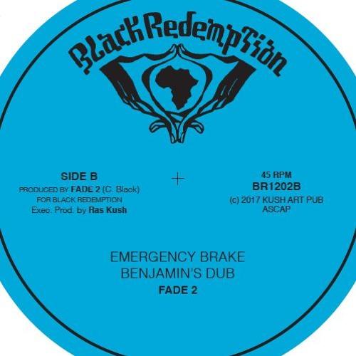Emergency Brake / Benjamin's Dub - clip