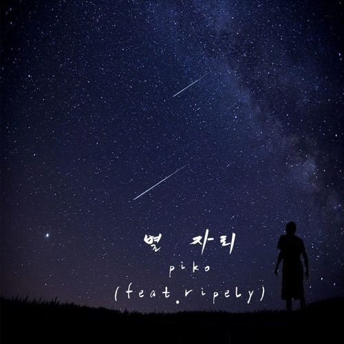별 자리 (Feat.Ripely)