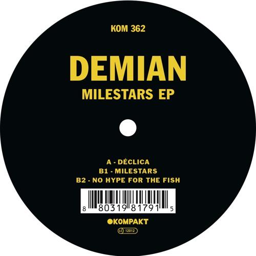 Demian - Declica