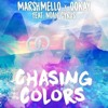Marshmello & Ookay - Chasing Colors (feat. Noah Cyrus) (Acmin Remix) *BUY = FREE DOWNLOAD*