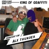 King Of Graffiti ( ALX TH&ER StuggiBoogieBass Remix 2017)