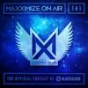 Blasterjaxx - Maxximize On Air 141 2017-02-16 Artwork