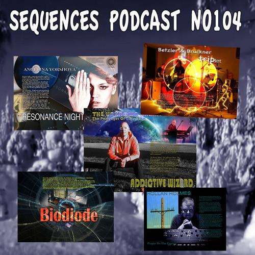 Sequences Podcast  No 104