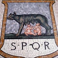 Splendeurs et misères de Rome