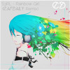 S3RL - Rainbow Girl (CAFDALY Remix) Free Download❤