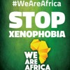 Saint Tee -We are one (Africans Stop Xenophobia produced by Dj Phabb)