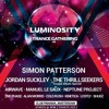 2nd Phase @ Luminosity Trance Gathering Amsterdam 2017-02-17 Artwork