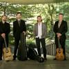 Irish Guitar Quartet on Lyric FM