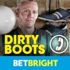 Dirty Boots with Jimmy Bullard! #Piegate and more...