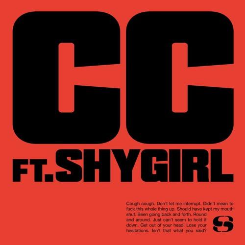 Sega Bodega - CC (ft. Shygirl)