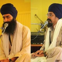 Giani Sher Singh Ji & Bhai Sukha Singh - Q&A