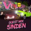 VOLACAST 010 - guest mix SINDEN mp3