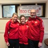 Rosie tells us all about her return to playing football for Kettering Town