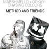 Marshmello x Ookay - Chasing Colors