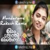 Ohm Shanthi Oshana - Mandarame(Rakesh Remix)
