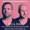 Techno DJ duo Pig & Dan during Amsterdam Dance Event -  Techno mix with latest techno music