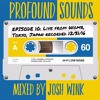 Download Profound Sounds Episode 10 - Live From Womb Tokyo(NYE 2017) Mp3