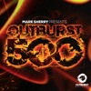 Mark Sherry - Gravitational Waves (Lostly Remix) #Outburst500 PREVIEW