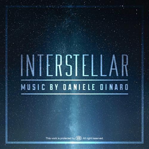 Interstellar - Daniele Dinaro
