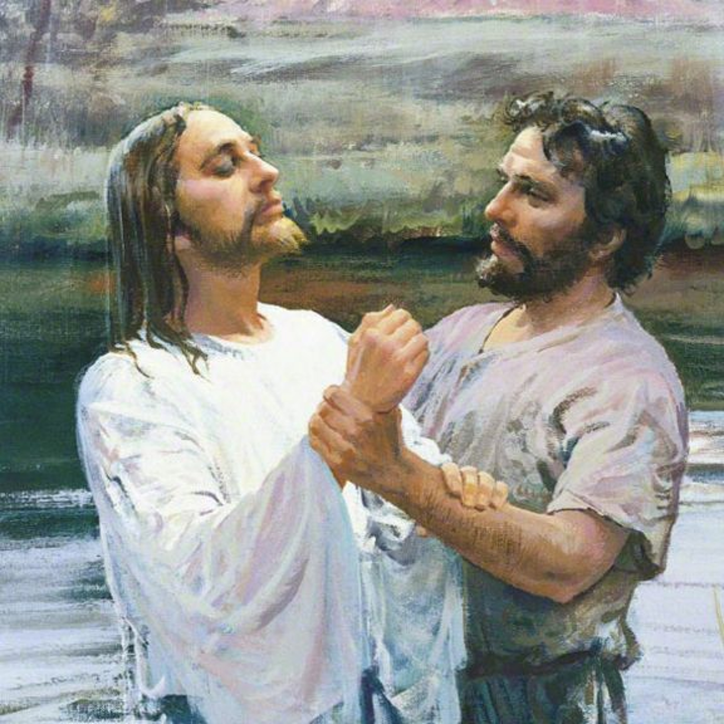 Why Did Joseph And Oliver Seek...
