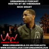 Nick Grant interview podcast (Hosted by UW & SK Vibemaker)