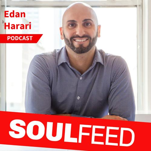 Edan Harari: Kinetic Body Therapy