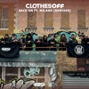 Clothes Off - Back On Ft. Milano the Don (Haaradak & Vlammen Remix) mp3