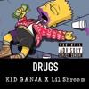 DRUGS (Kid Ganja X Lil Shroom X 21SAVAGE )