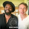Gilles Peterson presents 'Cape Town Sounds' featuring Ntone Edjabe