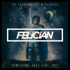 The Chainsmokers & Coldplay - Something Just Like This (FELICIAN Remix) [Buy=Free Download]