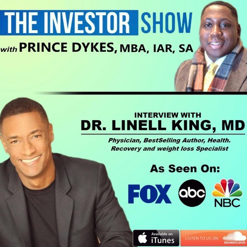 Dieting Doesn't Work W/ Physician Dr.  Linell King
