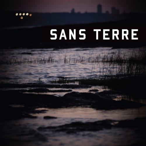 André Jacques parle du livre sans terre de Marie-Ève Sévigny