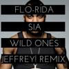 Flo-Rida -  Wild Ones (Jeffrey's Remix)