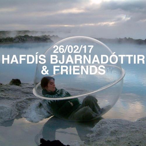 Hafdís Bjarnadóttir & friends