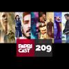 Papricast 209 /// Os Melhores Filmes do Oscar 2017