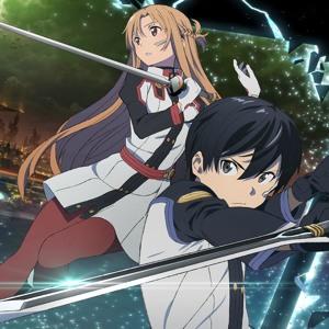 Download lagu Download Sword Art Online Ordinal Scale (5.40 MB) MP3