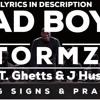 Bad Boys Stormzy Album Cover
