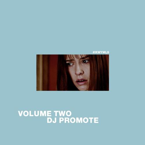 #IKWYMLS Volume Two