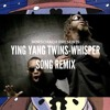 Ying Yang Twins- Whisper Song (Rorschach remix)