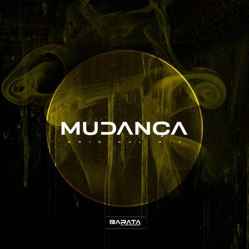Dj Barata - Mudança (Original Mix)